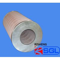industries   stainless   steel  oil   filter   elements thumbnail image