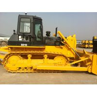 China best brand 16T bulldozer SD16 from ShanTui