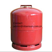 Cooking Camping Tools Gas Cylinders(3KG) Best quality Good Quality thumbnail image