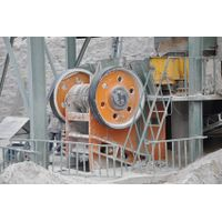 SDSY best seller on ecplaza PE Series jaw crusher