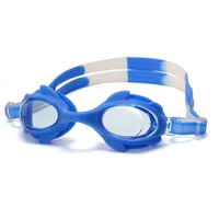 Swim Glasses, for Children of 6-14 Years Old, Professional Anti-fog Swimming Goggles, Swim Eyewear thumbnail image
