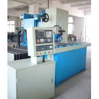 CNC gear rack milling machine