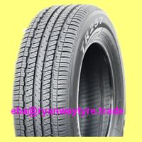 SUV CAR TYRE HIGHWAY TERRAIN TRIANGLE TYRE 245/70R16 TR257
