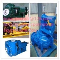 MCO Cantilevered Crude Oil Pump