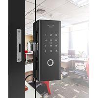 Fingerprint Sliding Glass Door Lock YFG-200 thumbnail image