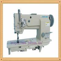 JK-4410 series Heavy duty compound feed lockstitch industrial sewing machine series
