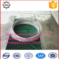 Titanium Wire ASTM B863 Gr5 Alloys Welding best price