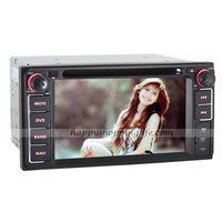 Toyota Prado (1996-2009) Autoradio DVD GPS Navigation Digital TV Bluetooth Touch Screen RDS