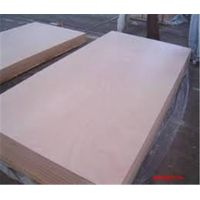 Good quality E1 Grade commercial plywood for making furniture