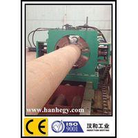 copper tube pipe bending machine