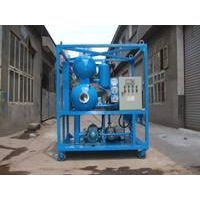 K145X Transformer Oil Regeneration Machine,Oil Treatment,Oil Cleaning thumbnail image