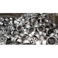 Aluminum Wheel Scrap thumbnail image