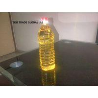 Pure Grade-refined sunflower oil