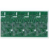 Double-PCB-1.0-Fr-4-1oz, CNC, HASL