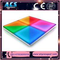 wedding or events 3D dance floor,digital dance floor,wooden dance floor,led starlit dance floor