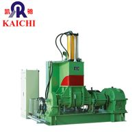 35L KCN-35 Rubber Dispersion Mixing Kneader