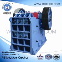 Mining Equipment Ore Stone Jaw Crusher