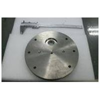 Tungsten Alloy Radiation Shielding thumbnail image