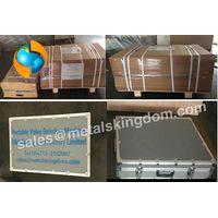 MJ-400 Portable Globe Valves Grinding Machine portable valve grinding machinery Supplier thumbnail image