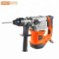 FIRSTRATE 1500W 30mm power tool Rotary Hammer electric impact drill thumbnail image