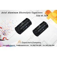 JAB - 2000H at 85°C, Axial Aluminum Electrolytic Capacitor thumbnail image
