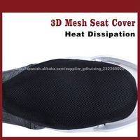 Motorcycle Seat Cover, Cushion Covers, Autobike Seat Cover, Scooter Seat Cover thumbnail image