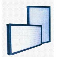 ULPA efficient filter