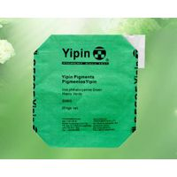 Antistatic Damp-proof 60 - 250gsm chemical cement paper bags with good air ventilation thumbnail image