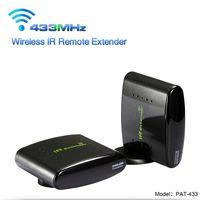 PAKITE 433.92MHz PAT-433 Wireless IR Remote Control with 200M Transmit Range thumbnail image