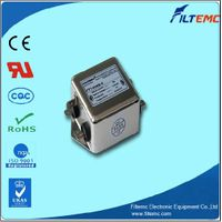 AC Single Phase High-Voltage filter
