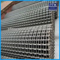 Chain Driven Conveyor Wire Mesh Belt