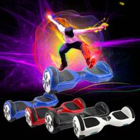 2015 new Electric Self Balance Scooter hoverboard 2 Wheel Smart Unicycle Standing Skateboard Hover
