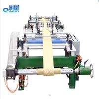 insulating paper edge folding machine for amorphous transformer