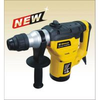 Electric Rotary Hammer--Power Tool