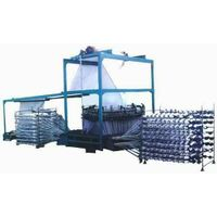 FIBC, Jumbo bag, container bag weaving machine