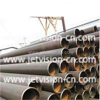 China Supplier Carbon Welded Steel Tube Welded Structure Pipe thumbnail image