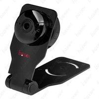 Mini wireless doorbell night vision IR IP camera