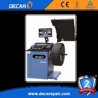 Good price China wheel balancer