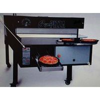 Professional PIZZA OVEN - conveyor belt