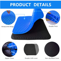 Factory directly sell Gel Seat Cushion thumbnail image
