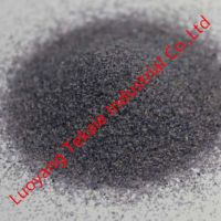 Single crystal aluminium oxide