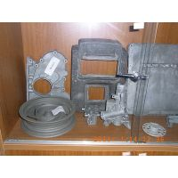Magnesium Alloy Die Casting Part