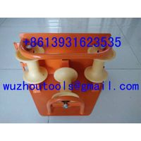 Cable Rolling,Cable Sheaves,Heavy Duty Cable Roller