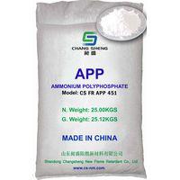 Silane Coated Ammonium Polyphosphate 451 thumbnail image