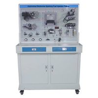 Engine Electronic Control System Demonstration Board Education Equipment ZA2107 thumbnail image