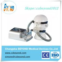 Breathing Apparatus Bipap Machine for Sleep Apnea with Humidifier for Personal Care with ISO thumbnail image