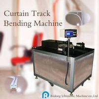 Curtain Track bending machine
