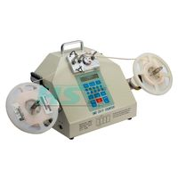 2 Reels Counter with Leak Detection Function