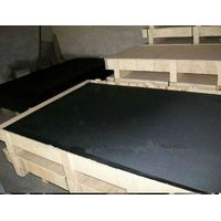 Epoxy Coated Security Screens