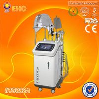 IHG882A 9 in 1 multifunction oxygen jet facial machine thumbnail image